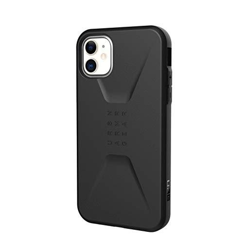 Urban Armor Gear Civilian Case für iPhone 11 schwarz