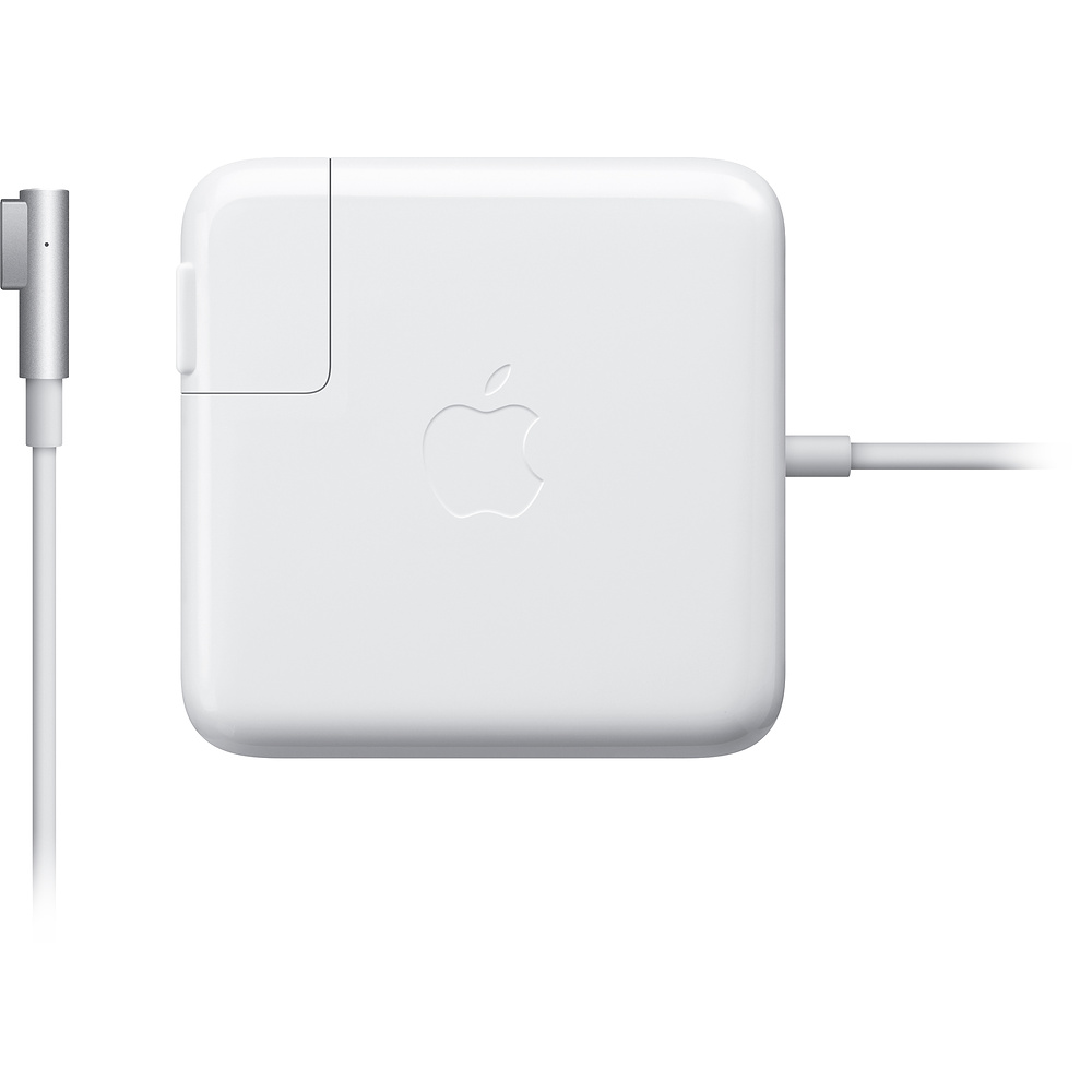 "Apple MagSafe Power Adapter 60W (MacBook & 13"" MBP)"