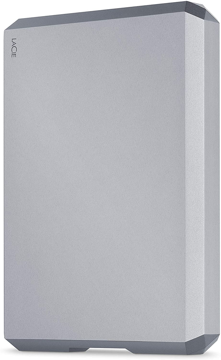 "LaCie 2,5"" 2TB Mobile Drive USB-C space grey"