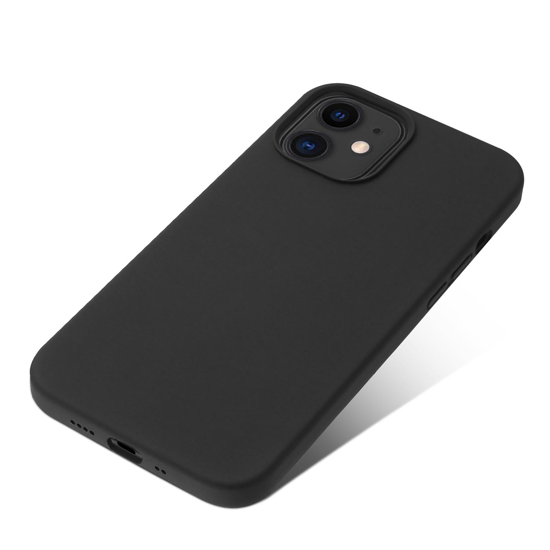 Nevox StyleShell Shock für iPhone 12 mini black