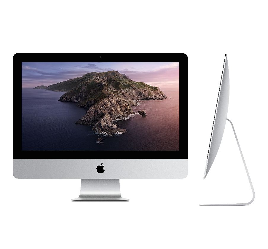"Apple iMac 2,3GHz i5 DC 21,5"" 8GB/1TB/Intel Iris Plus 640"