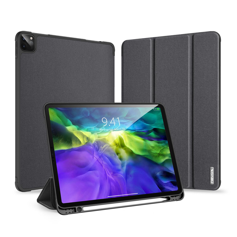 "Nevox Vario Series - iPad Pro 11"" 2020 Booktasche, basaltgr"