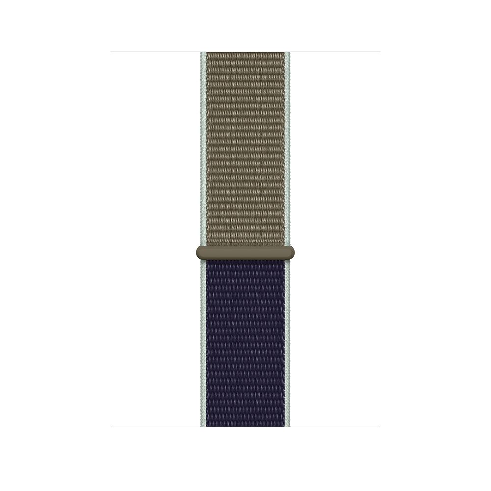 Apple Watch 44 mm Khaki Sport Loop