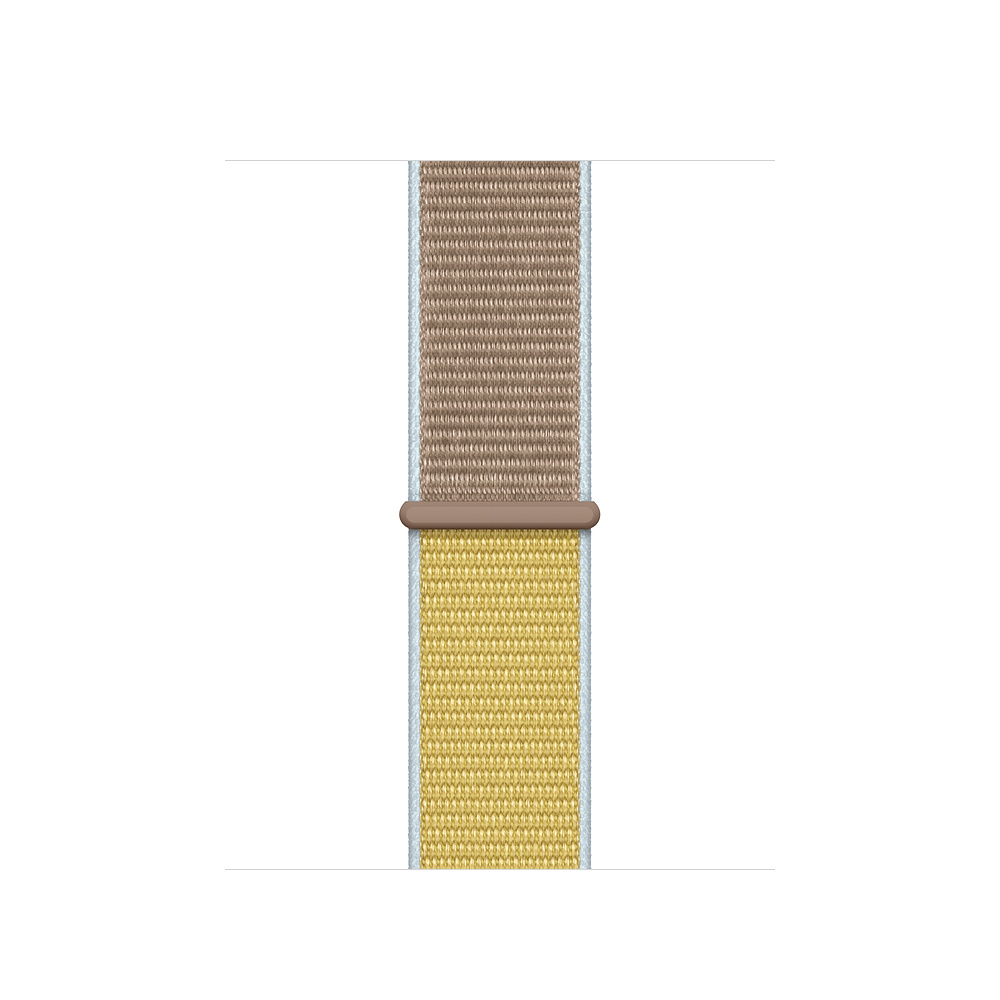 Apple Watch 40mm Camel Sport Loop
