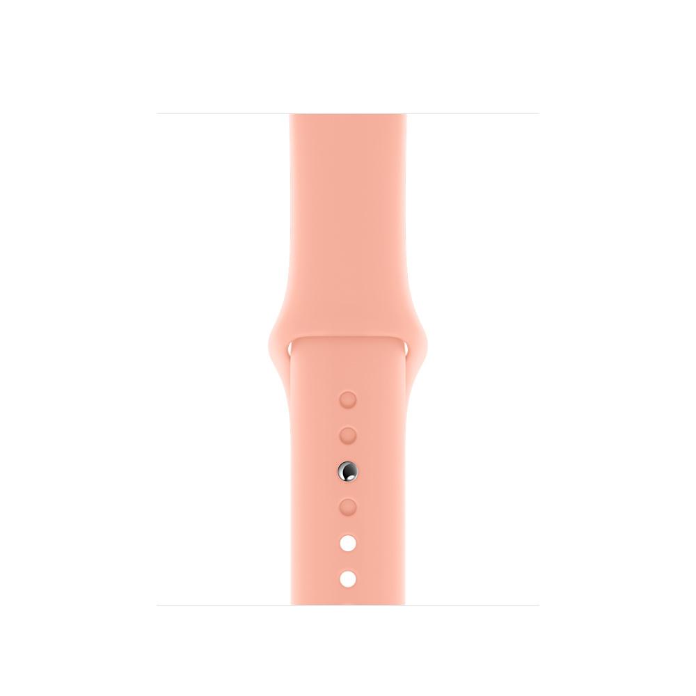 Apple Watch 40mm Grapefruit Sport Band Regular