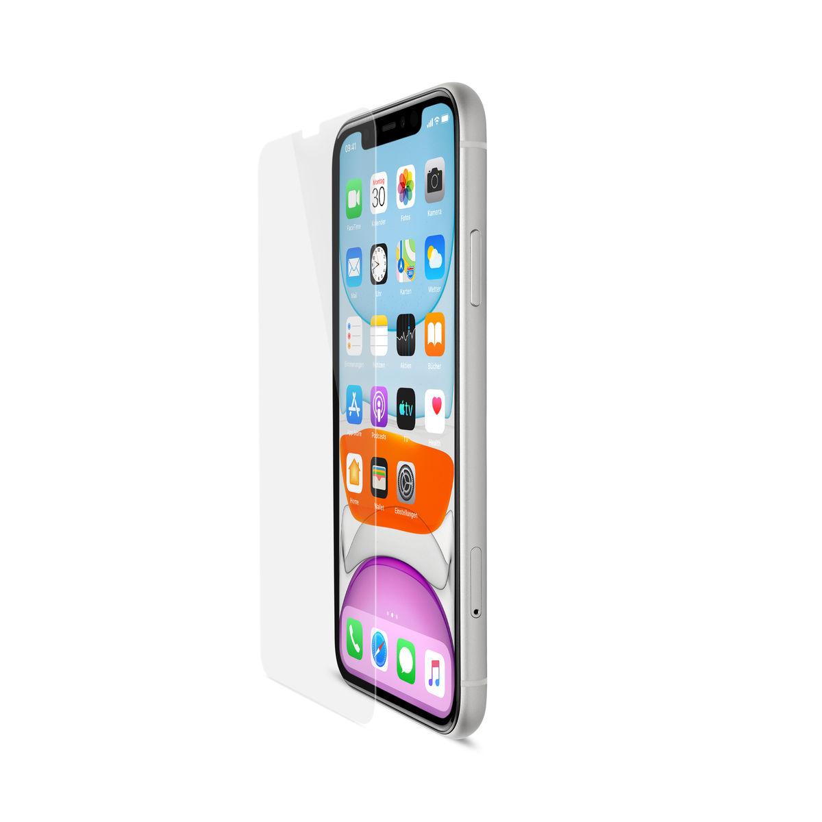 Artwizz SecondDisplay für iPhone XR