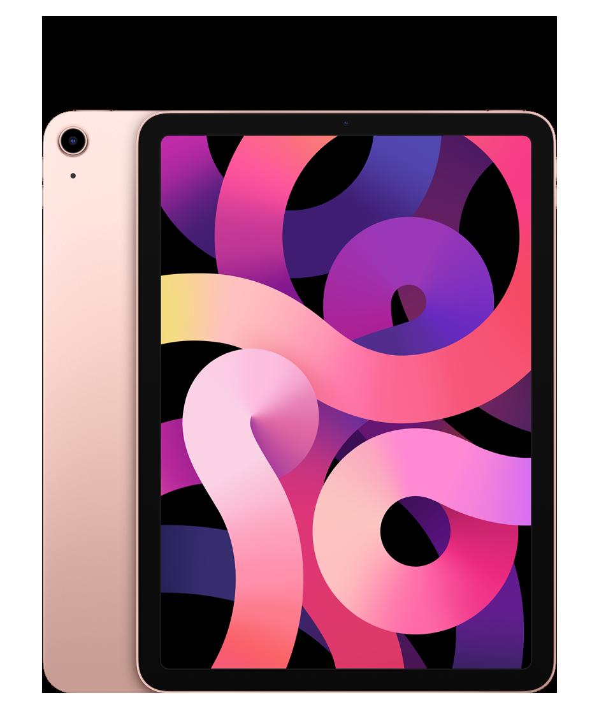 "Apple iPad Air 2020 10,9"" Wi-Fi 256 GB Rose Gold"
