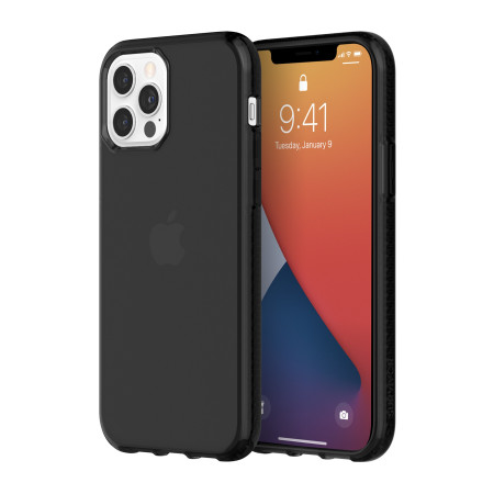 Griffin Survivor Case für iPhone 12/12 Pro black