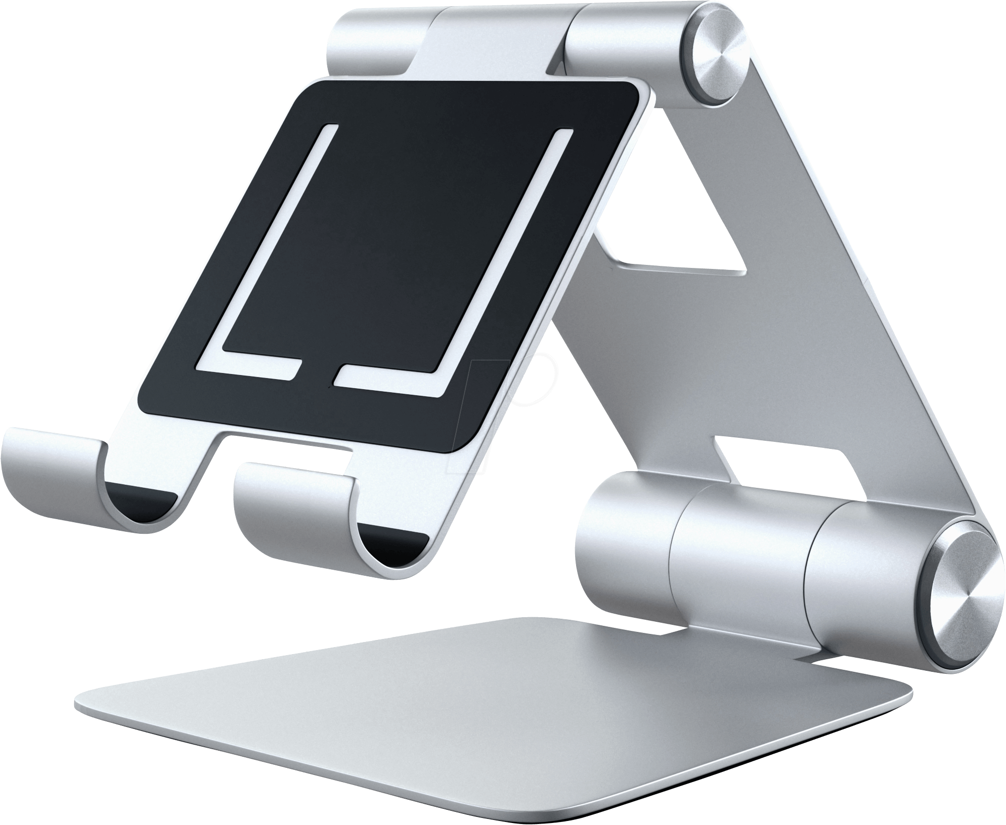 Satechi R1 Aluminum Foldable Stand silver