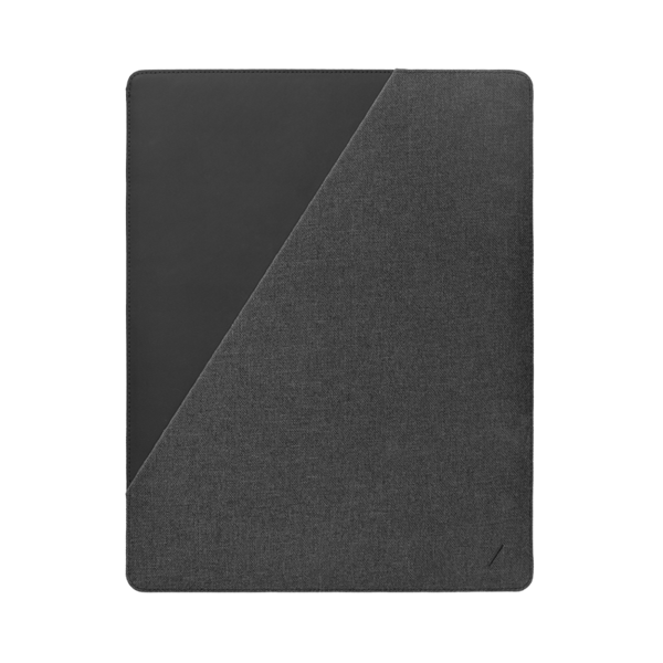 "Native Union Stow Slim iPad Sleeve 12,9"" slate gray"