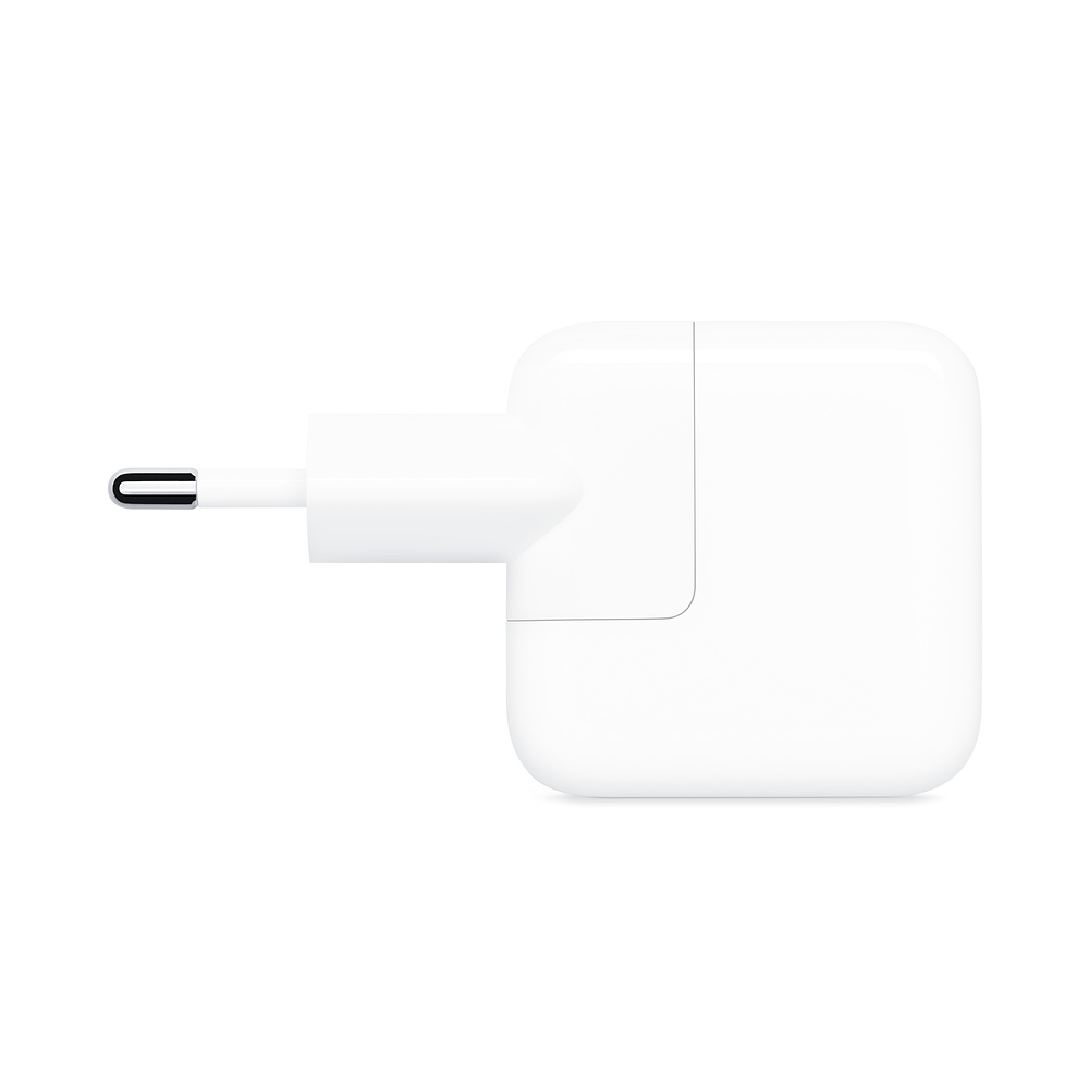 Apple 12 W USB Power Adapter (iPad)