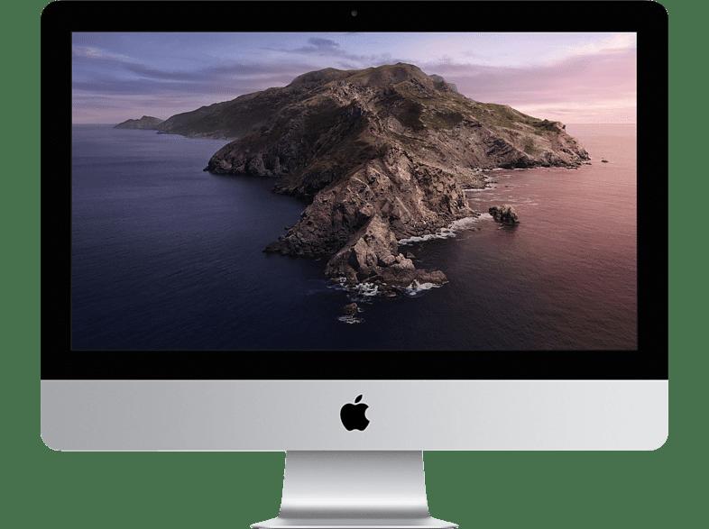 "Apple iMac 3,8GHz i7 8C 27"" Retina 8/512 SSD/PRO 5500"