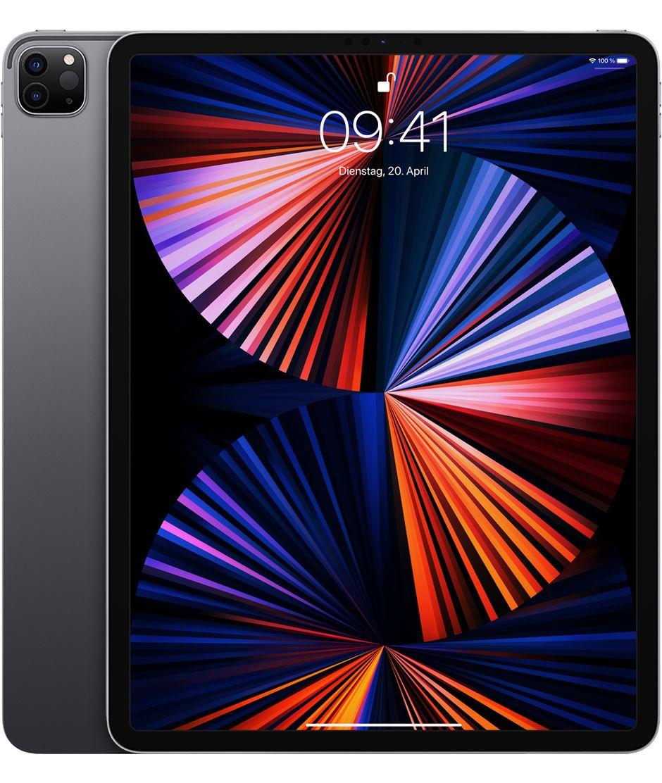 "Apple iPad Pro 12,9"" M1 Wi-Fi + Cell. 128 GB Space Grey (2021"