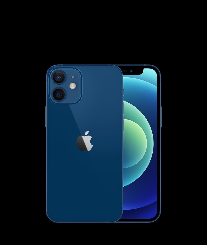 Apple iPhone 12 mini 128 GB Blue