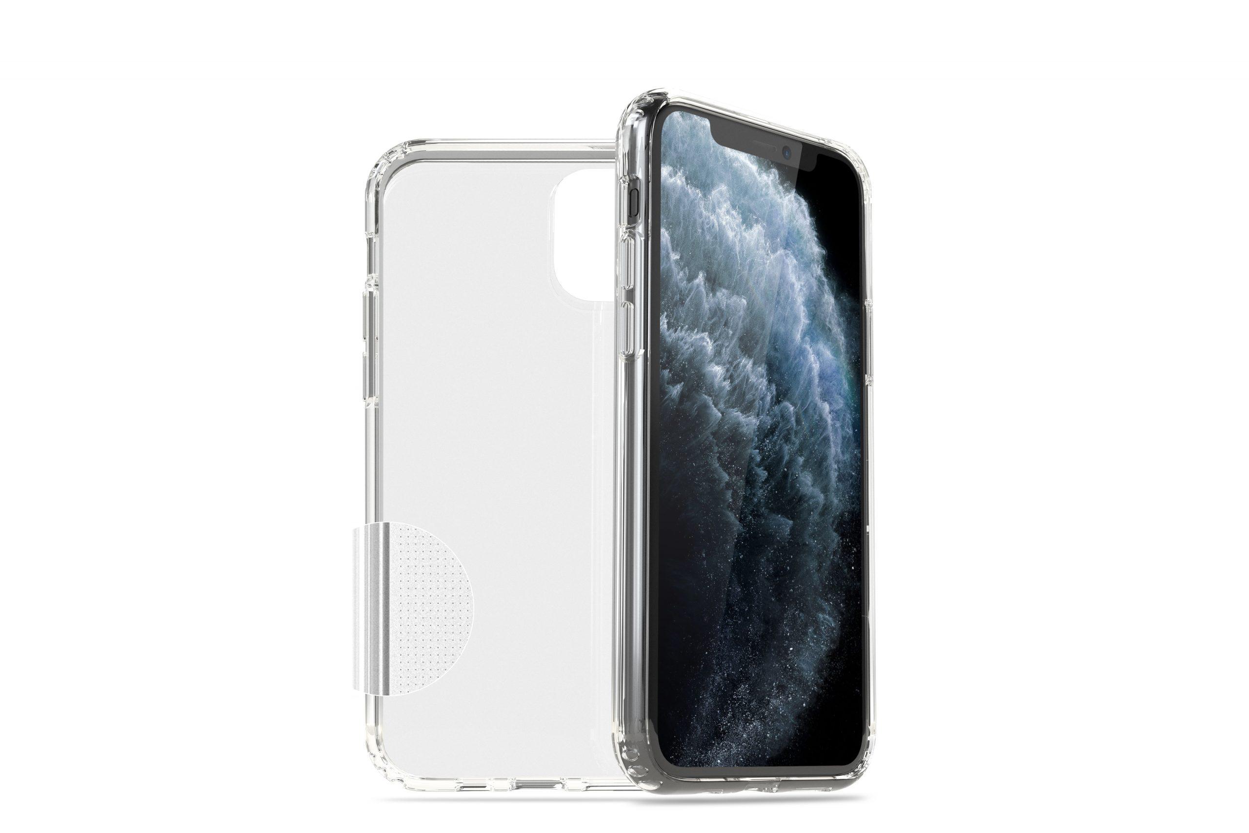 KMP Clear Case iPhone 11 Pro