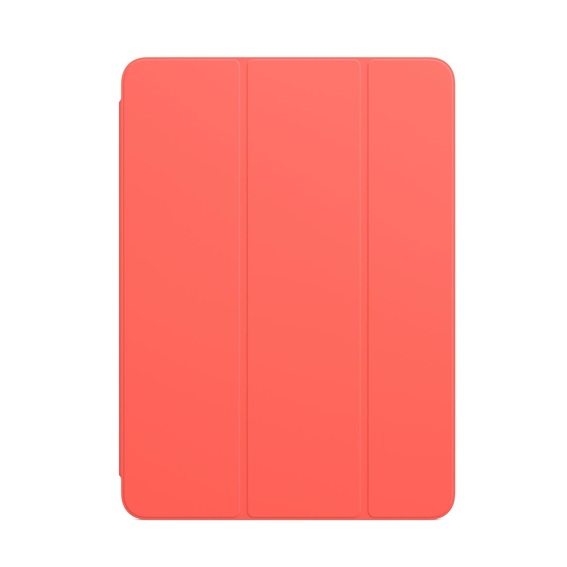 "Apple iPad Air Smart Folio 10.9"" Pink Citrus (2020)"