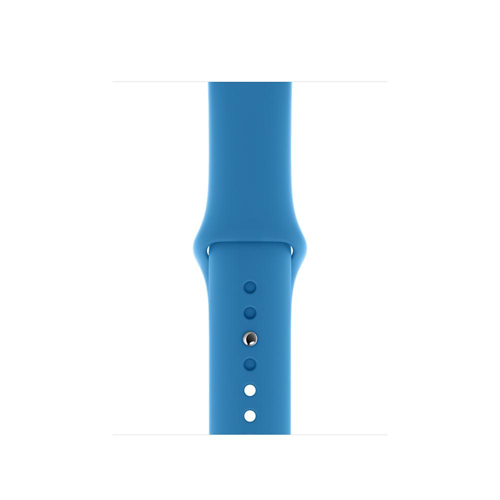 Apple Watch 40 mm Surf Blue Sport Band Regular