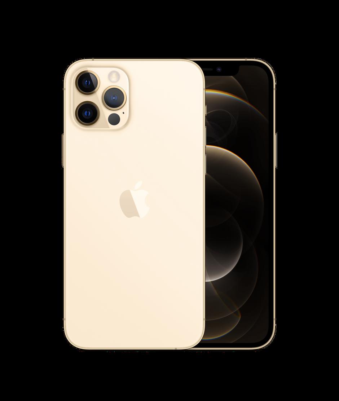 Apple iPhone 12 Pro 512 GB Gold