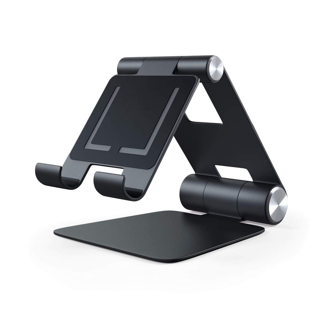 Satechi R1 Aluminum Foldable Stand space grey