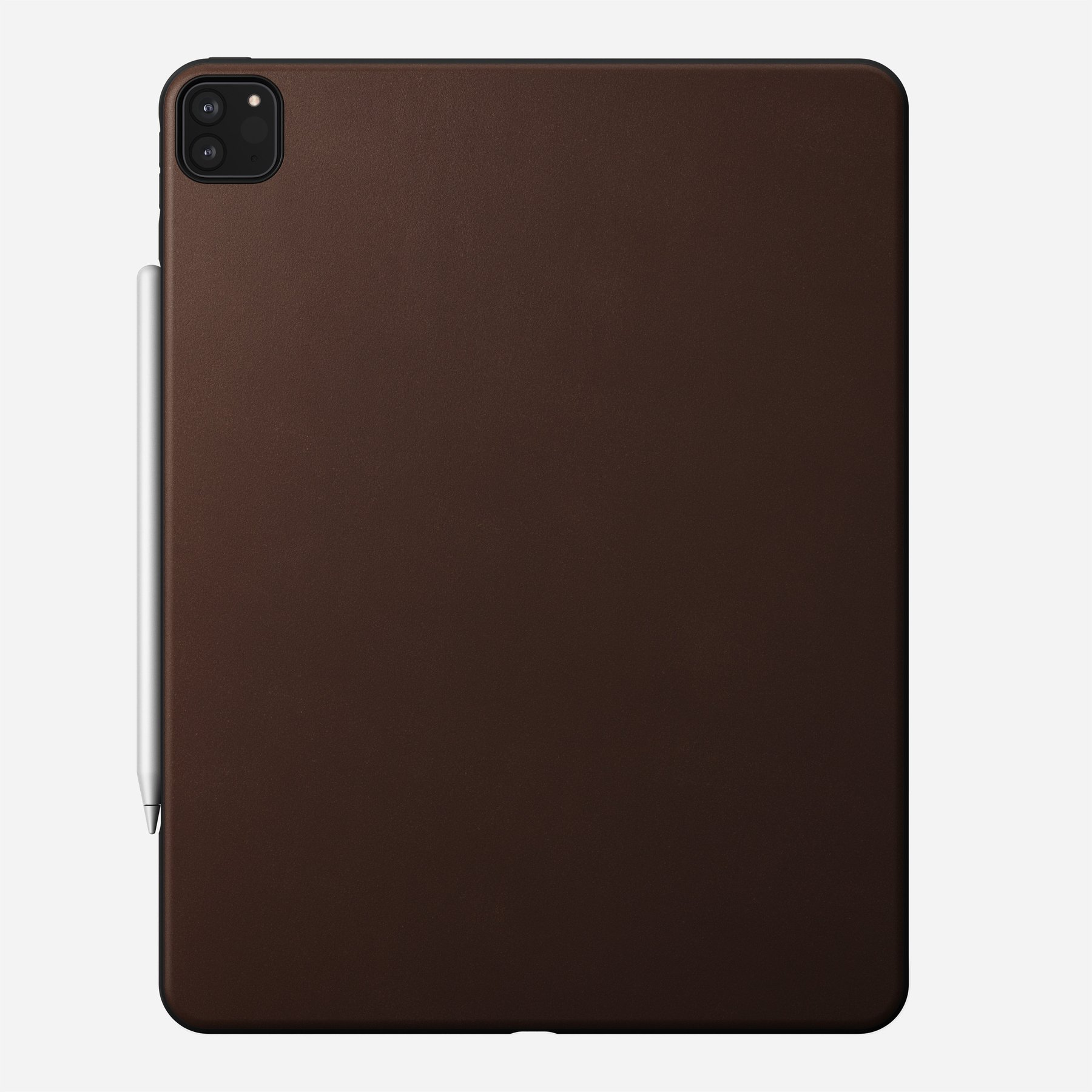 """Nomad Rugged Leather Case für iPad Pro 12,9"""" Rustic Brown"""