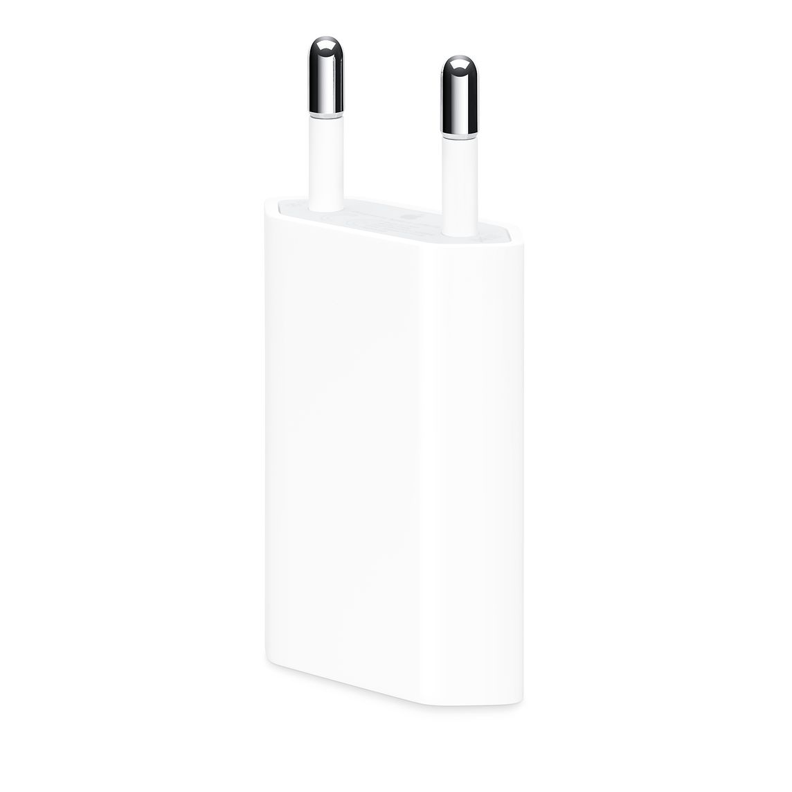 Apple 5 W USB Power Adapter (2020)