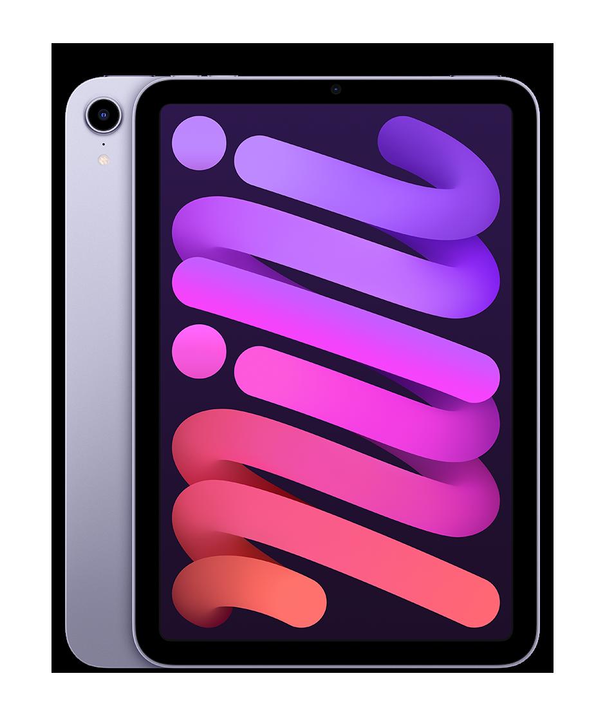 Apple iPad mini 2021 Wi-Fi 64 GB - Purple