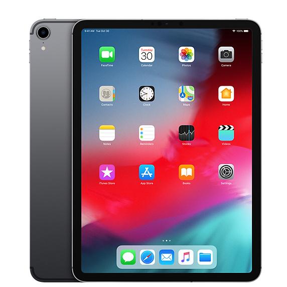 """Apple iPad Pro 11"""" Wi-Fi + Cellular 512GB Space Grey **"""