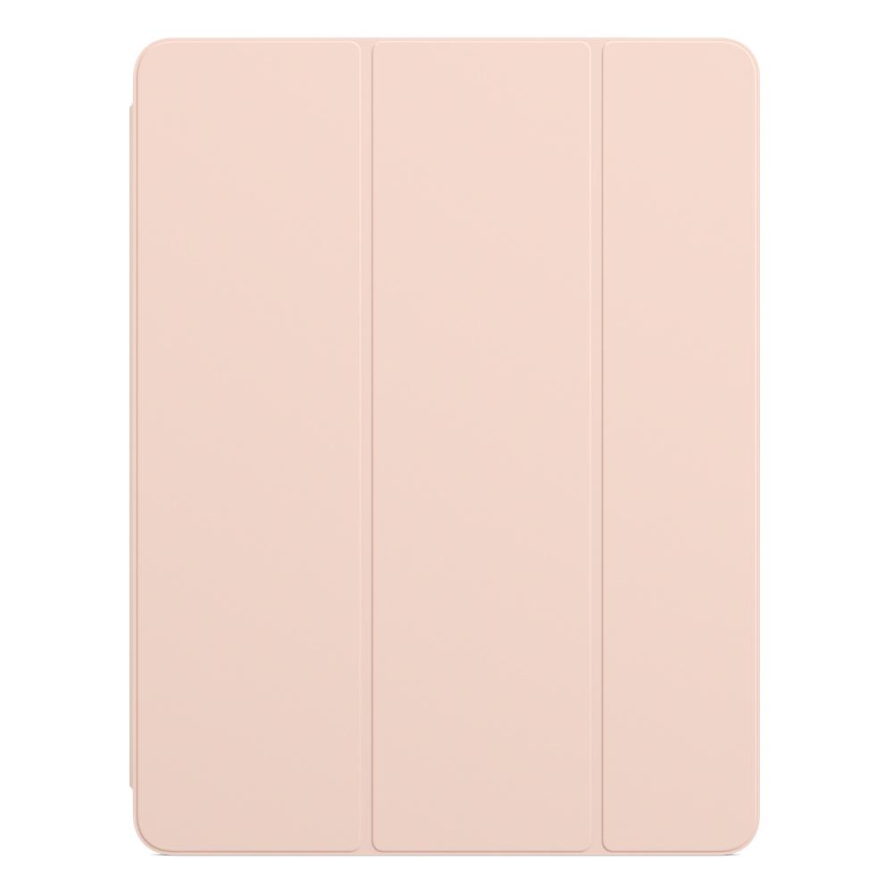 """Apple iPad Pro Smart Folio 12,9"""" Pink Sand (2020)"""