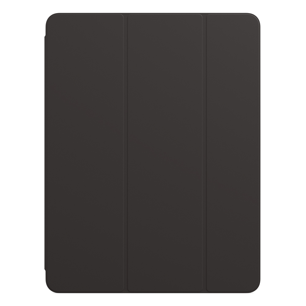 "Apple iPad Pro Smart Folio 12,9"" Black (2020)"