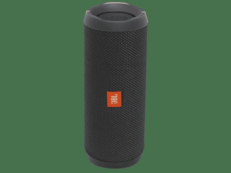 JBL Flip 4 Bluetooth Lautsprecher waterproof IPX7 schwarz