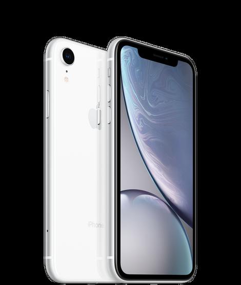 Apple iPhone XR 128 GB White