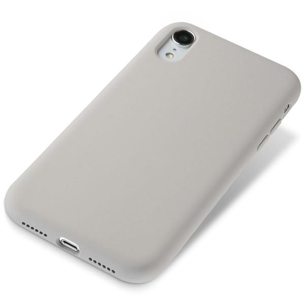 Nevox StyleShell Shock - iPhone XR stone