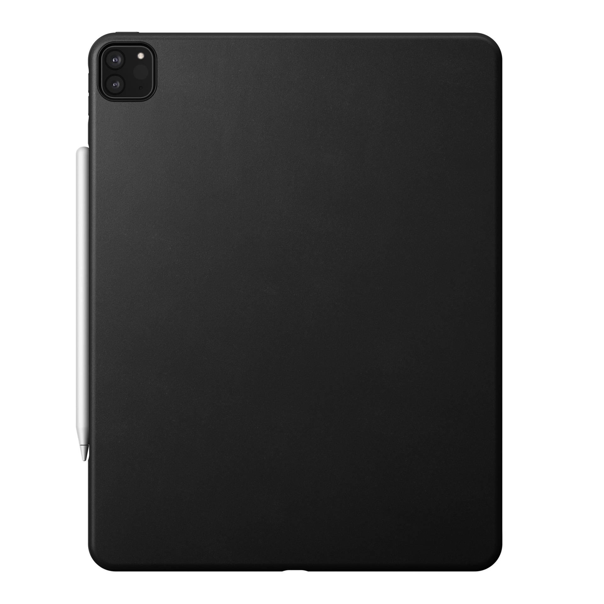 "Nomad Rugged Leather Case für iPad Pro 12,9"" Black"