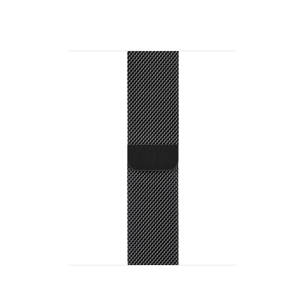 Apple Watch 38mm Space Black Link Bracelet
