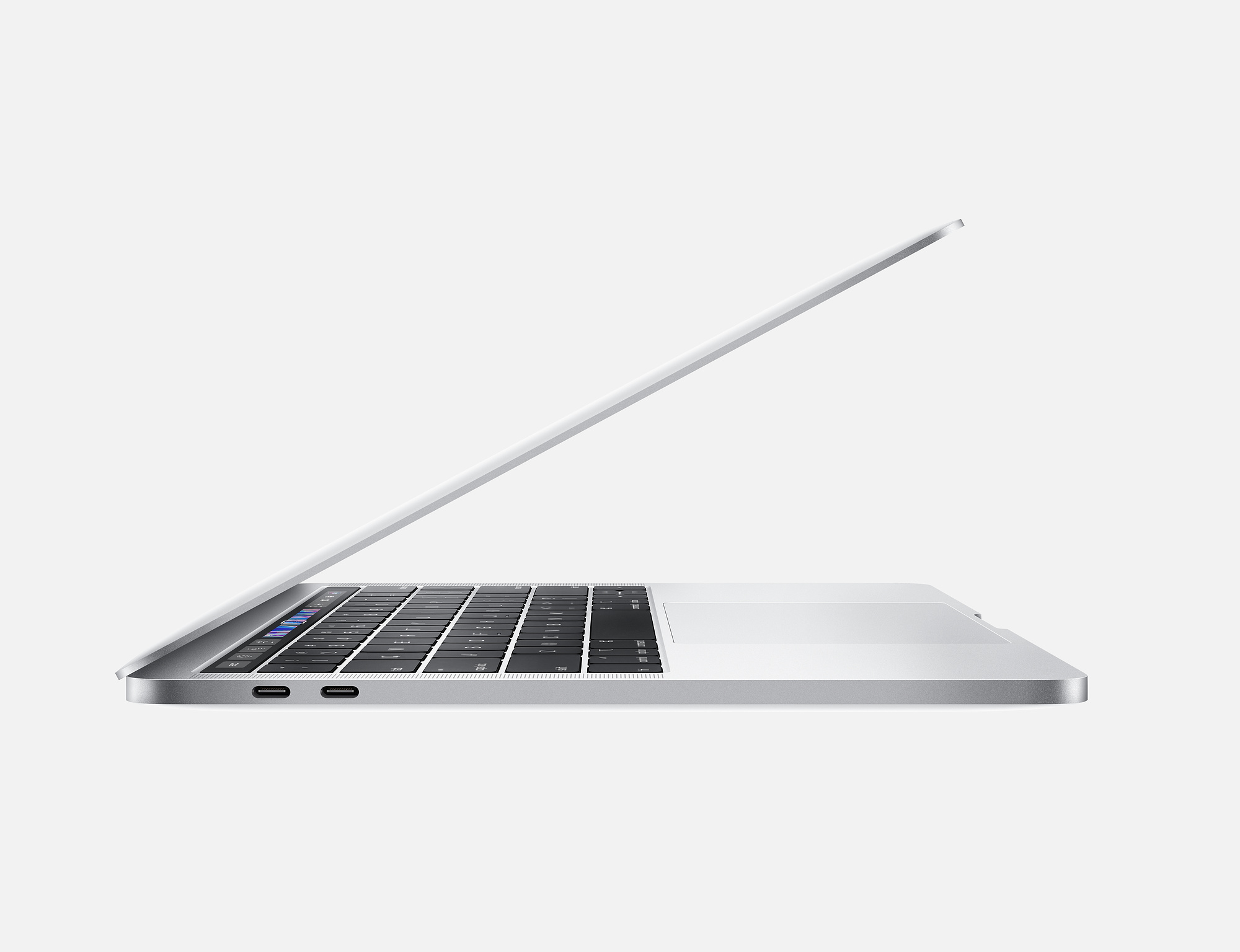 """Apple MacBook Pro 13"""" Touch 1 ,4 QC i5 8/256/645/Silver"""