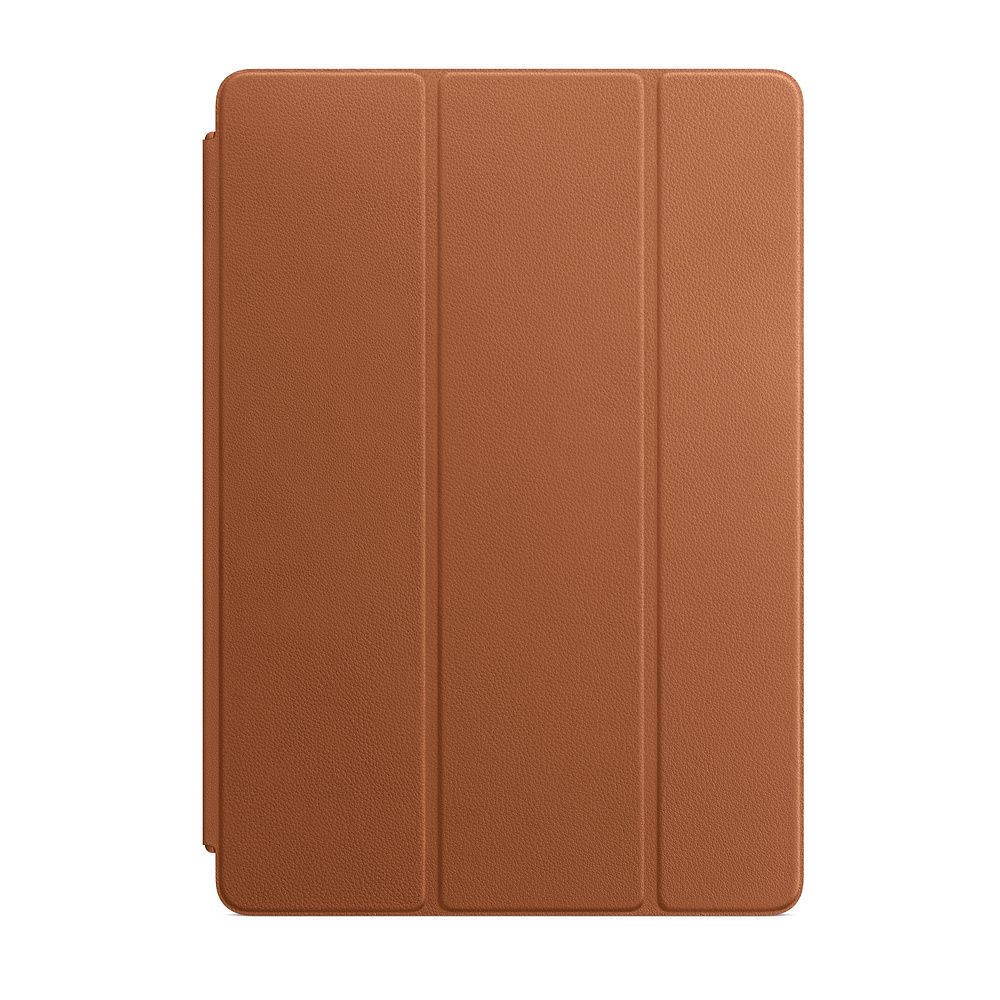 Apple Leather Sleeve for 10.5 -inch iPad Pro saddle brown