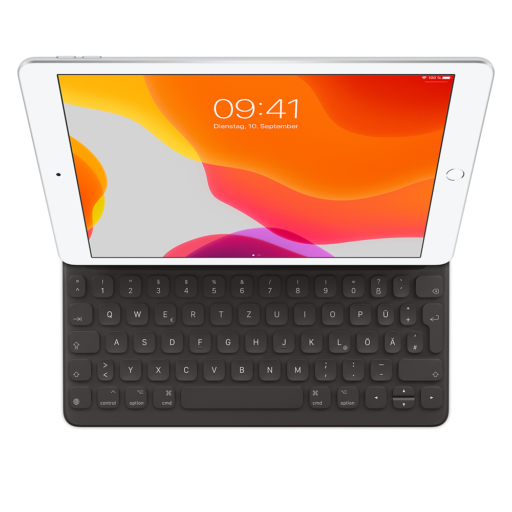 Apple Smart Keyboard für iPad 10,2/iPad Air 3.Gen