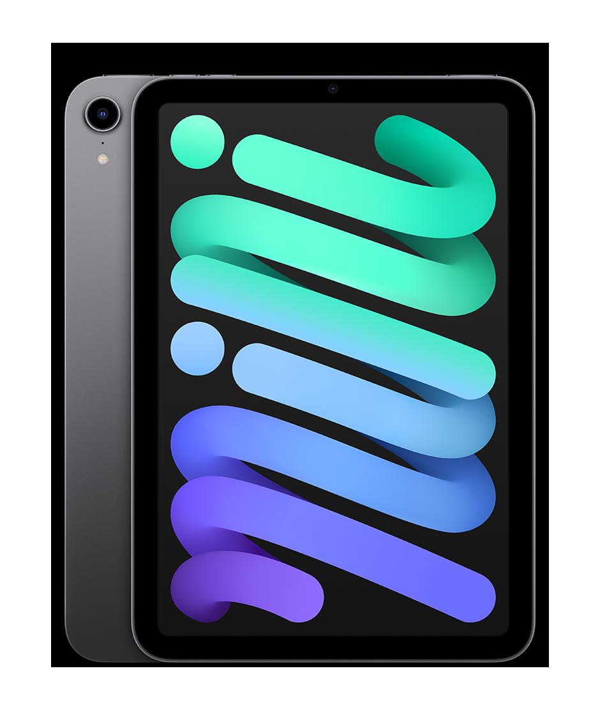 Apple iPad mini 2021 Wi-Fi 64 GB - Space Grey