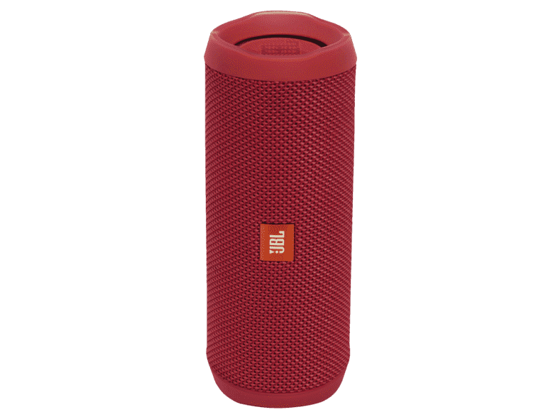 JBL Flip 5 bluetooth speaker waterproof IPX7, red