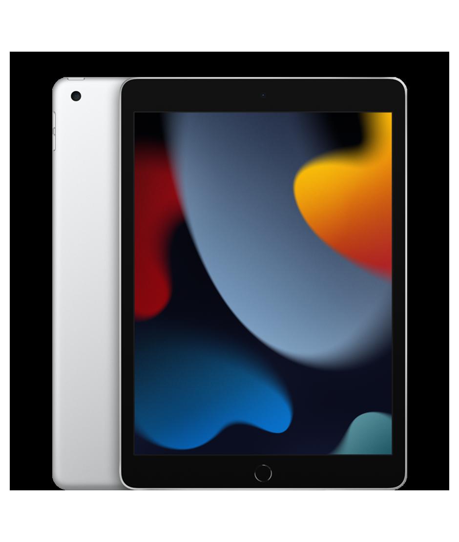"""Apple iPad 2021 10,2"""" Wi-Fi 256 GB - Silver"""