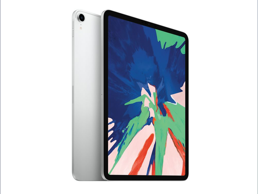 """Apple iPad Pro 11"""" Wi-Fi 64GB Silver **"""