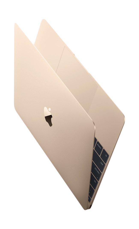 "Apple MacBook RD1,2GHz m3 12"" 8GB/256GB FS/HD615 Gold **"