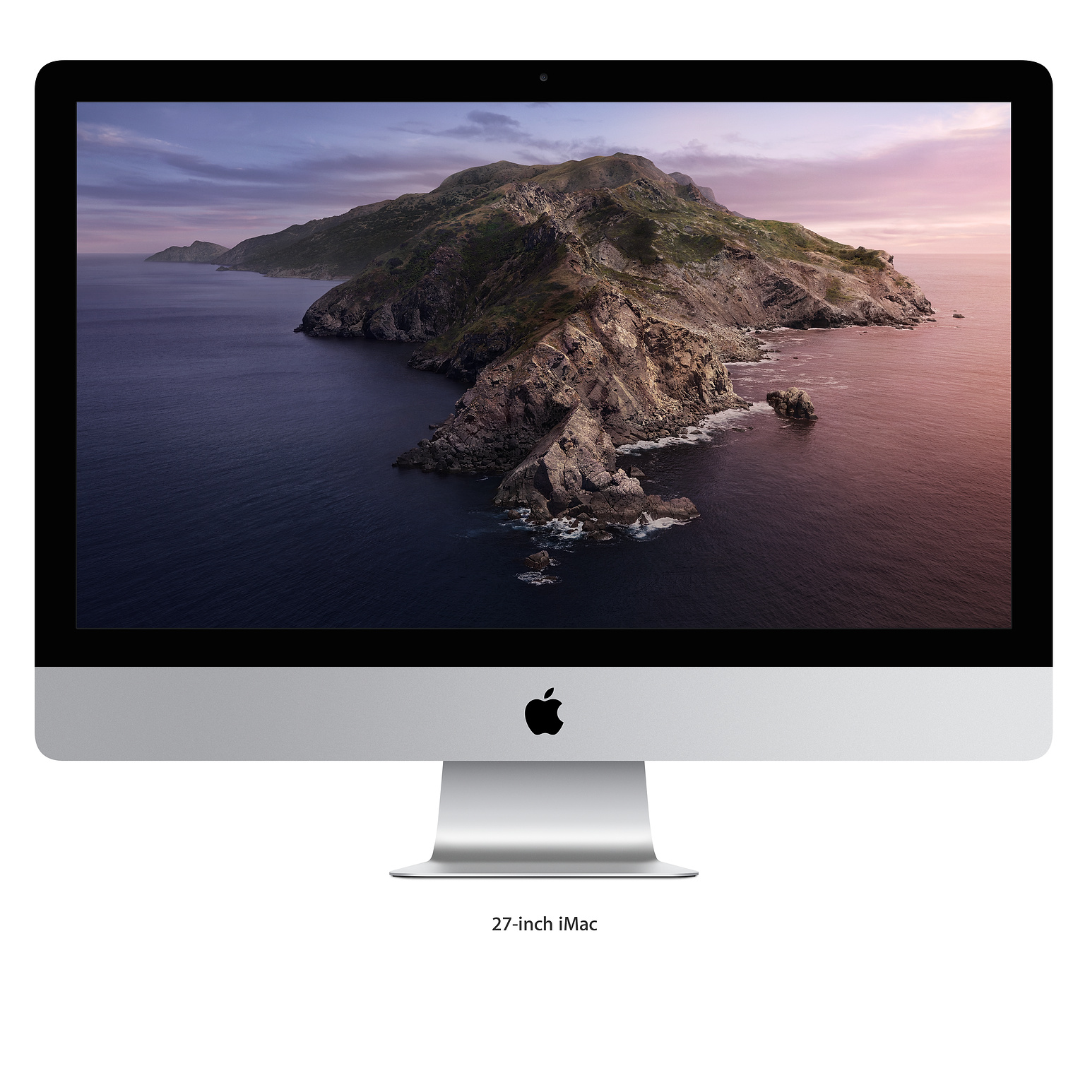 "Apple iMac 3,0GHz i5 6C 27"" Retina 8/1TB FD/RPro570X/4GB"