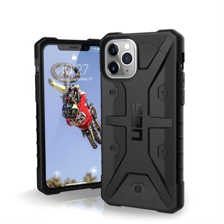 Urban Armor Gear Pathfinder Case für iPhone 11 schwarz