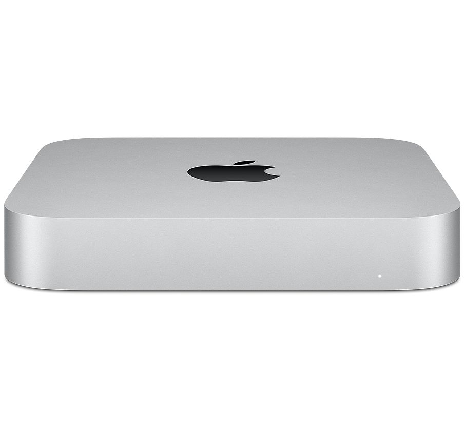 Apple Mac mini M1 8C GPU 8 GB/512 GB