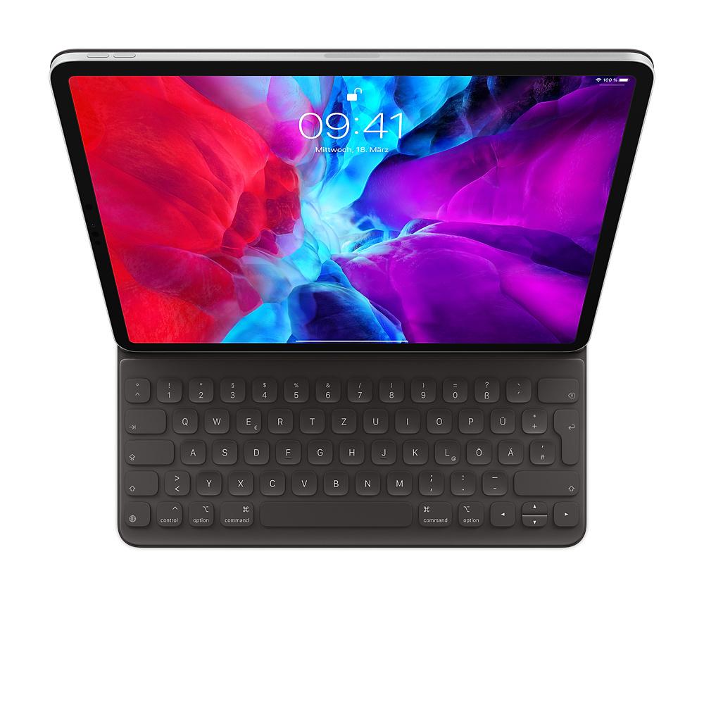 "Apple iPad Pro Smart Keyboard Folio 12,9"" (2020)"