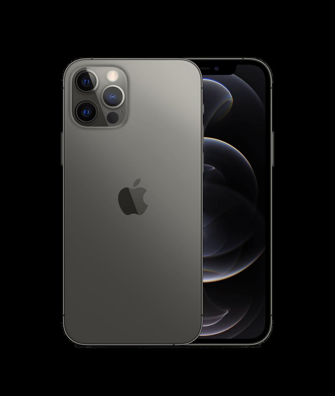 Apple iPhone 12 Pro 512 GB Graphite