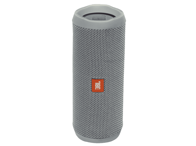 JBL Flip 5 bluetooth speaker waterproof IPX7, grey