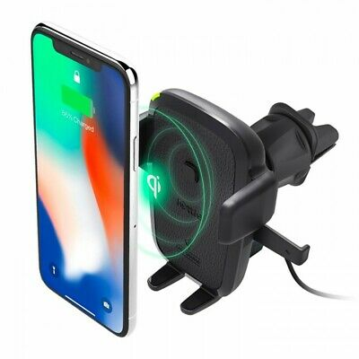 iOttie Easy One Touch 2 Wireless Vent Charging Mount