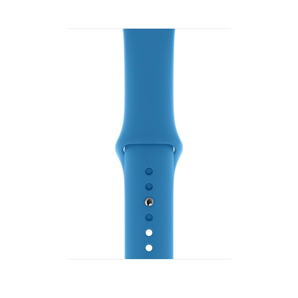 Apple Watch 44 mm Surf Blue Sport Band Regular